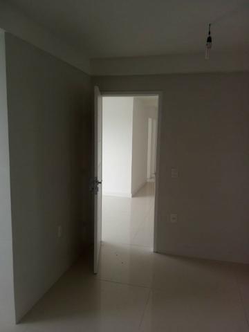 Di:837 - Apartamento na São João - Volta Redonda/RJ/D'Amar Imoveis/Aluguel - Foto 2