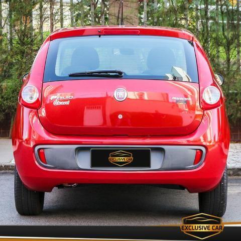 Fiat Palio 1.0 Attractive Manual - Foto 4
