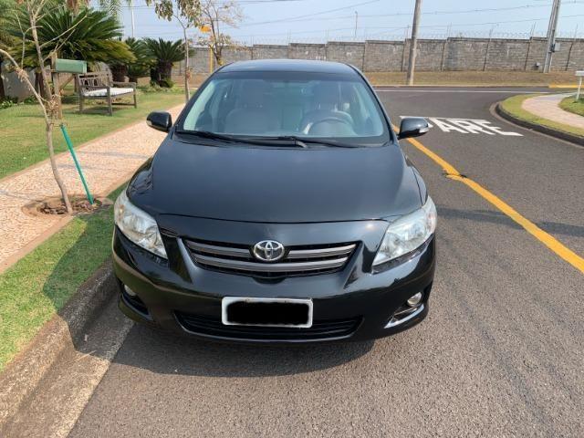 Corolla XEI 2.0 Automatico 2011 - Foto 2