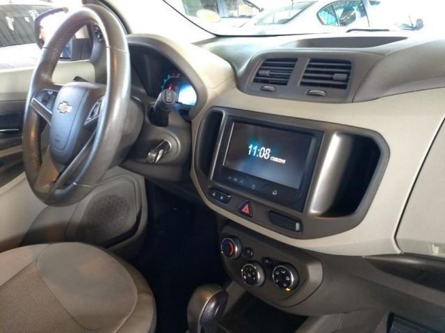 Chevrolet Spin SPIN 1.8L AT LTZ 4P - Foto 19