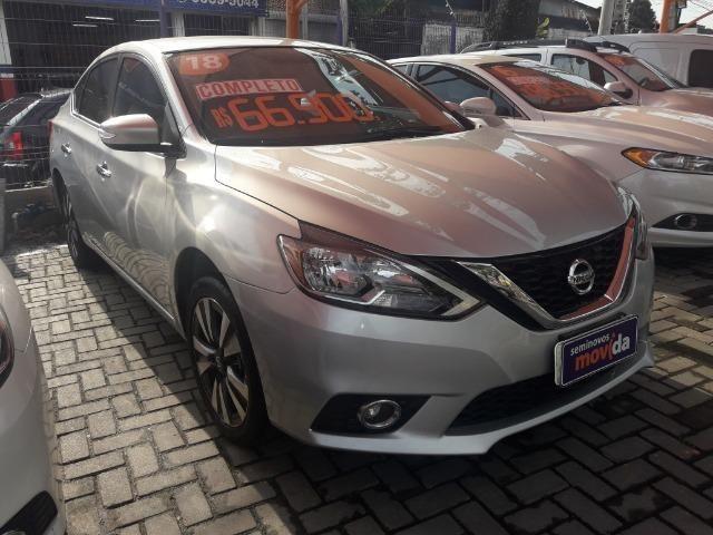 Nissan - Sentra - Foto 2