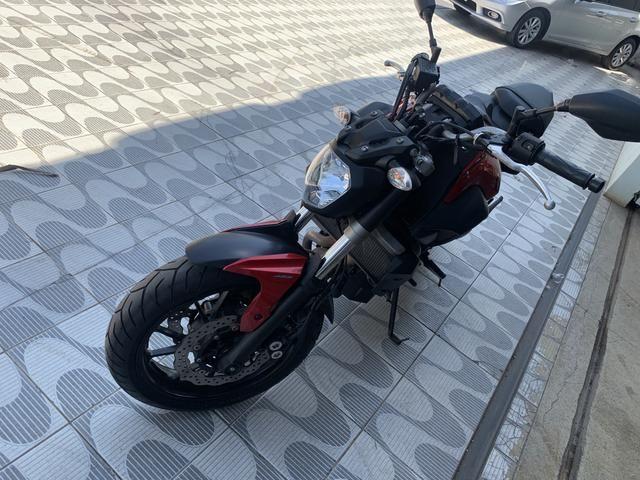 Yamaha Mt07 ABS 17/17 - Foto 4