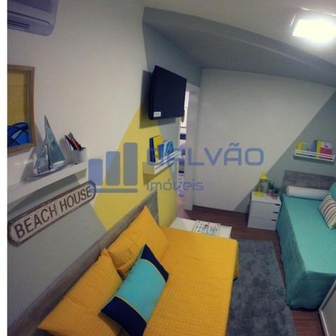 MR- Apto 2Q com ITBI+Registro Grátis e Entrada Super Facilitada!!! Serra-Es - Foto 11