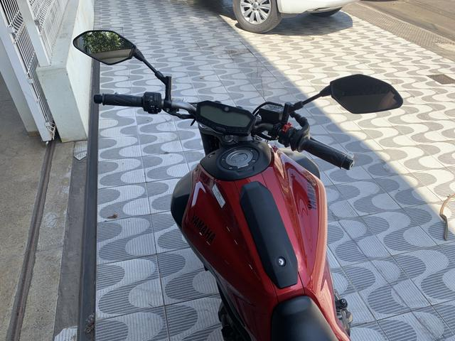Yamaha Mt07 ABS 17/17 - Foto 6