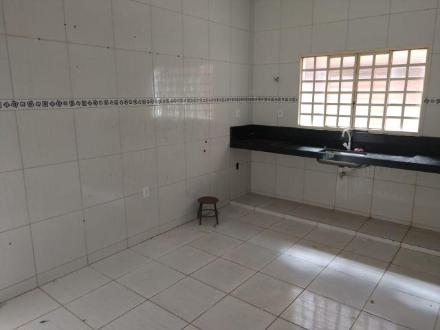 Condomínio Esmeraldas, 3 quartos sendo 1 suíte, Residencial Itaipu, Goiania