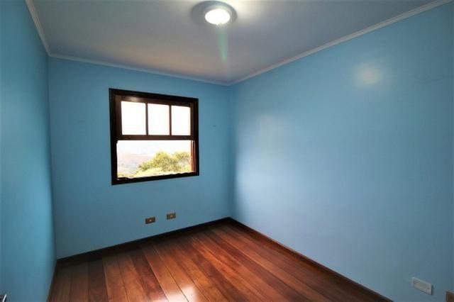 Apto com linda vista face norte - melhor posição do condomínio - Foto 5