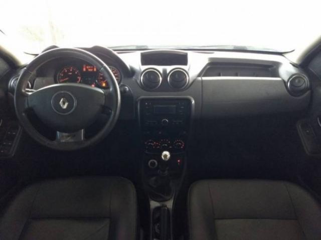 Renault Duster DUSTER 2.0 DYNAMIQUE 4X4 16V FLEX 4P MANUAL 4P - Foto 4