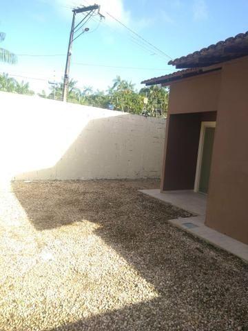 Casas prontas pra morar,aceita seu fgts na entrada,aproveite!!!!! - Foto 4