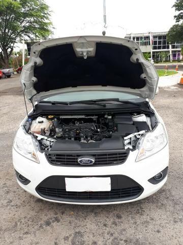 Ford Focus Hatch GL 1.6 16V (Flex) 2012/2013 - Foto 8