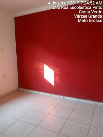 Imovel Comercial e Residencial. Esquina Alugado Costa verde - Foto 9