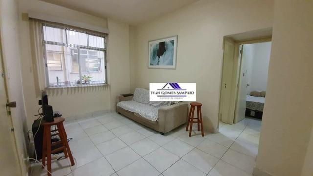 Apartamento de 2 quartos, na Rua do Humaitá - RJ
