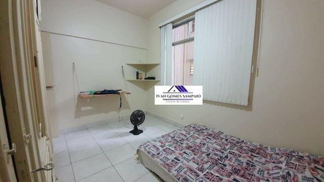 Apartamento de 2 quartos, na Rua do Humaitá - RJ - Foto 4
