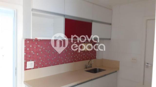 Apartamento à venda com 2 dormitórios em Laranjeiras, Rio de janeiro cod:FL2AP41064 - Foto 17