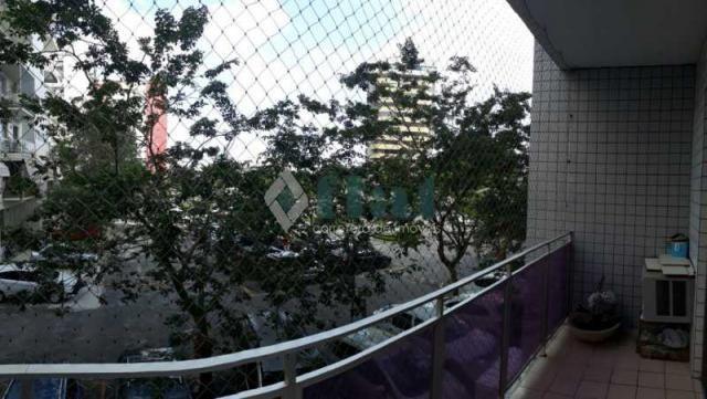 Apartamento à venda com 2 dormitórios em Barra da tijuca, Rio de janeiro cod:FLAP20002 - Foto 2