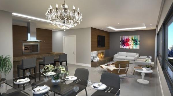 Apartamento à venda com 3 dormitórios em Petrópolis, Porto alegre cod:SC11967 - Foto 6