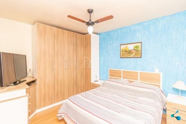 Apartamento à venda com 3 dormitórios em Santo antônio, Porto alegre cod:VP87111 - Foto 15