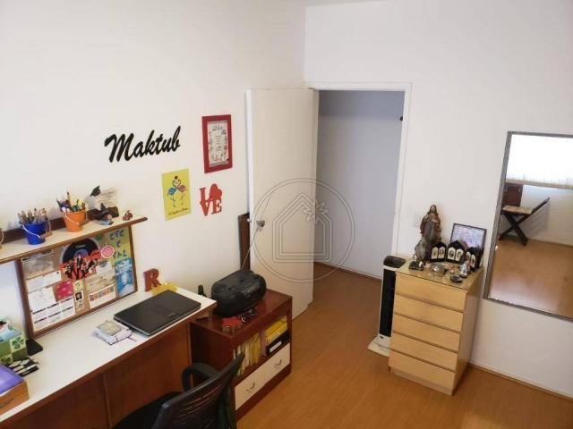Apartamento com 2 dormitórios à venda, 60 m² por r$ 595.000,00 - tijuca - rio de janeiro/r - Foto 10