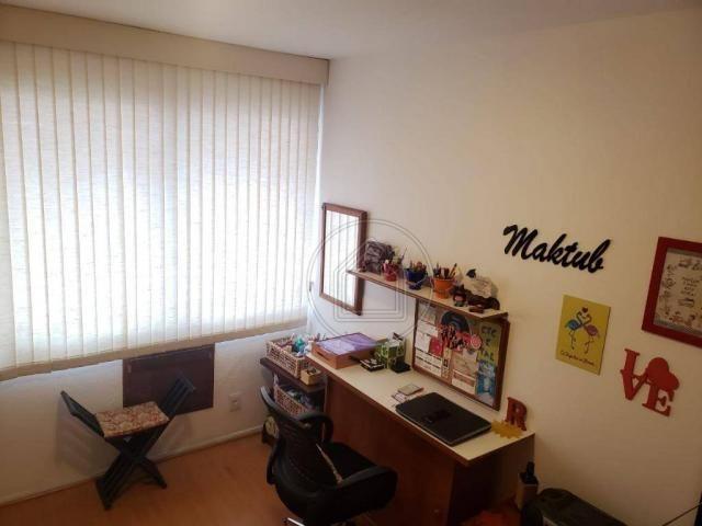 Apartamento com 2 dormitórios à venda, 60 m² por r$ 595.000,00 - tijuca - rio de janeiro/r - Foto 9