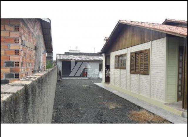 Casa à venda com 2 dormitórios em Centro, Balneário arroio do silva cod:416597 - Foto 2
