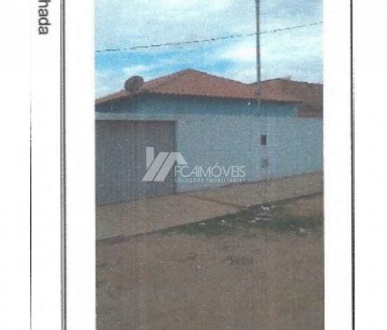Casa à venda com 2 dormitórios em Pirapora, Pirapora cod:434617