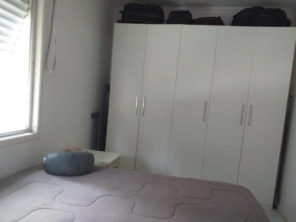 Apartamento à venda com 2 dormitórios em São sebastião, Porto alegre cod:SC10601 - Foto 4