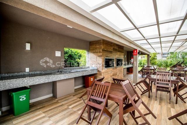 Apartamento à venda com 3 dormitórios em São sebastião, Porto alegre cod:9885947 - Foto 8