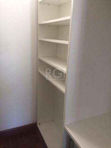 Casa à venda com 2 dormitórios em Vila nova, Porto alegre cod:MF16242 - Foto 19