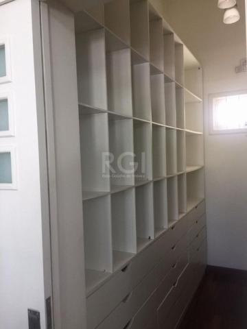 Casa à venda com 2 dormitórios em Vila nova, Porto alegre cod:MF16242 - Foto 20
