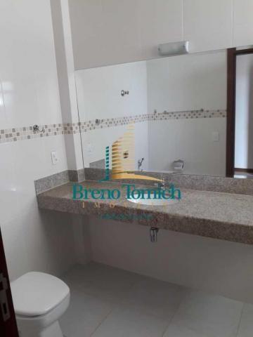 Apartamento com 3 dormitórios para alugar, 100 m² por r$ 1.300/mês - fátima - teófilo oton - Foto 15