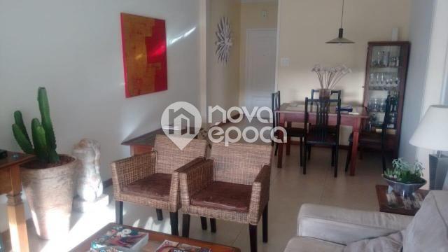Apartamento à venda com 2 dormitórios em Santa teresa, Rio de janeiro cod:FL2AP29891 - Foto 2