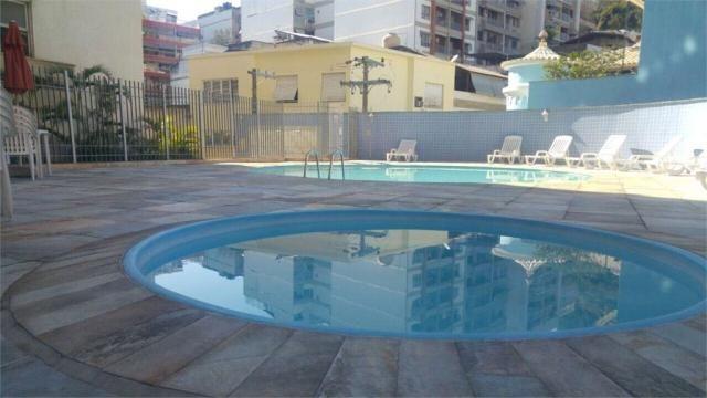 Apartamento à venda com 2 dormitórios em Tijuca, Rio de janeiro cod:350-IM456569 - Foto 20