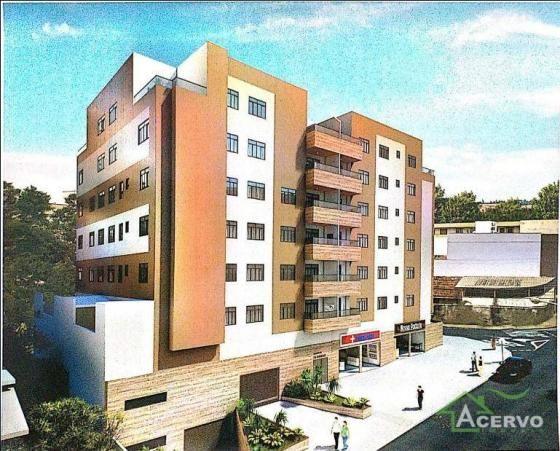 Apartamentos e coberturas com ótimos preços na rua são mateus - juiz de fora/mg