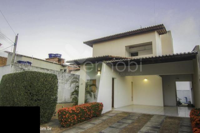 Casa de condomínio à venda com 3 dormitórios cod:CASASAINTMARTIN1