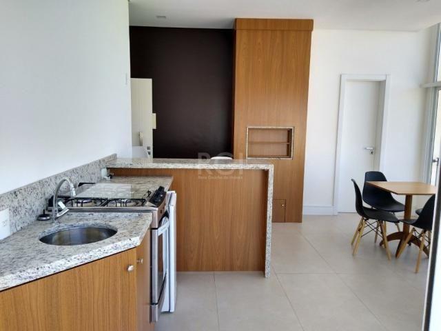 Apartamento à venda com 2 dormitórios em Jardim botânico, Porto alegre cod:LI50878396 - Foto 13