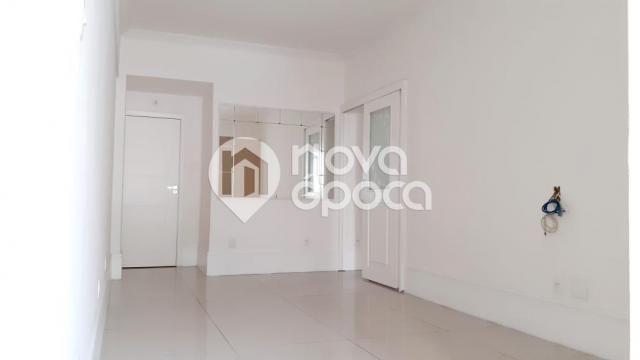 Apartamento à venda com 2 dormitórios em Laranjeiras, Rio de janeiro cod:FL2AP41064