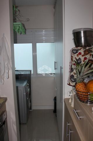 Apartamento à venda com 2 dormitórios em São joão, Porto alegre cod:9889975 - Foto 8