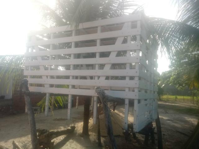Vende-se,D10 com gaiola boiadeiro em exelente estado de conservação - Foto 4