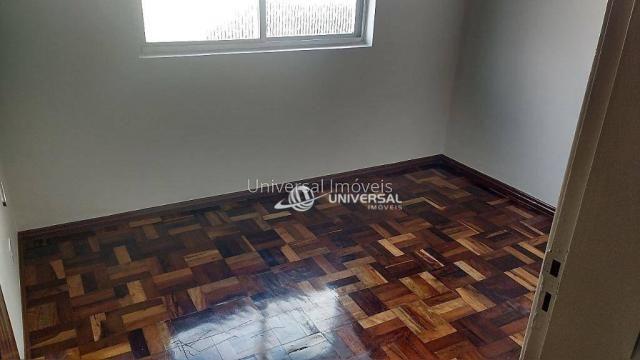 Apartamento com 2 quartos para alugar, por r$ 1100/mês - santa helena - juiz de fora/mg - Foto 18