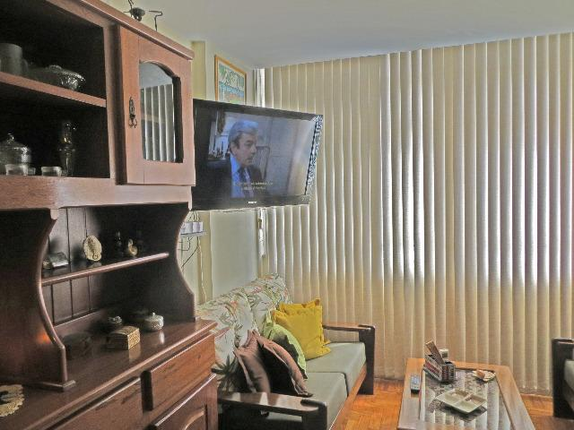 Apartamento de 2 quatos na Tijuca - Foto 5