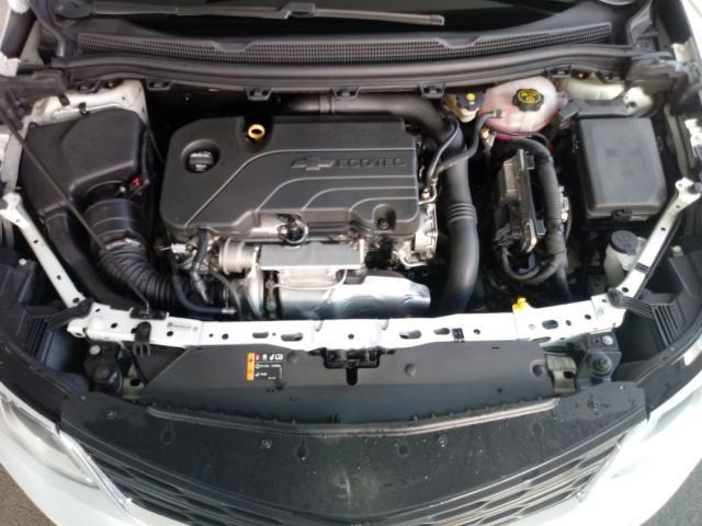 CHEVROLET CRUZE 1.4 TURBO LT 16V FLEX 4P AUTOMATICO. - Foto 8