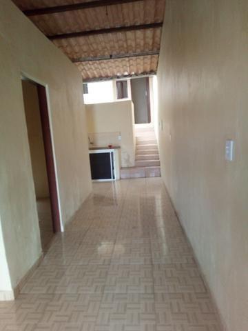 ALUGO casa c/ 2/4 Bairro Santo Antônio-Itabuna - Foto 4