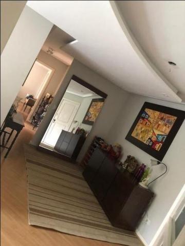 Apartamento à venda com 3 dormitórios em Santo inácio, Curitiba cod:71635 - Foto 3
