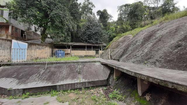 Alugo casa uso comercial 6 qts 4 banehiros 600m2 4 vgs - Foto 15