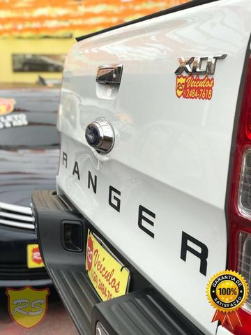 Ford Ranger Xlt 3.2 Diesel Unico Dono Impecavel - Foto 7