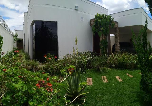 Casa em Araxá-Bairro Nobre - Alto Padrão