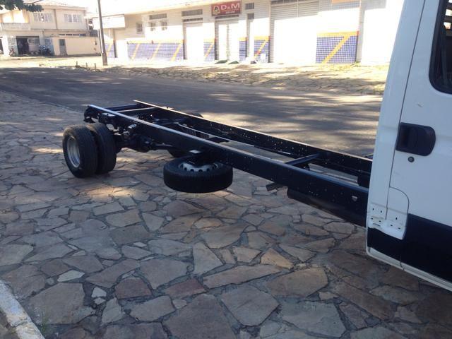 Caminhão Iveco - Foto 4