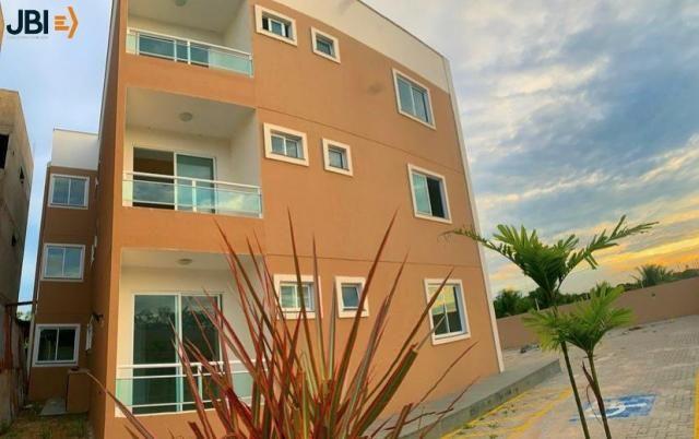Apartamento, Pacheco, Caucaia-CE