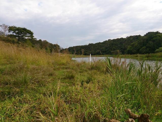 Terreno de 2000 m² às margens do Lago do Funil - Foto 7
