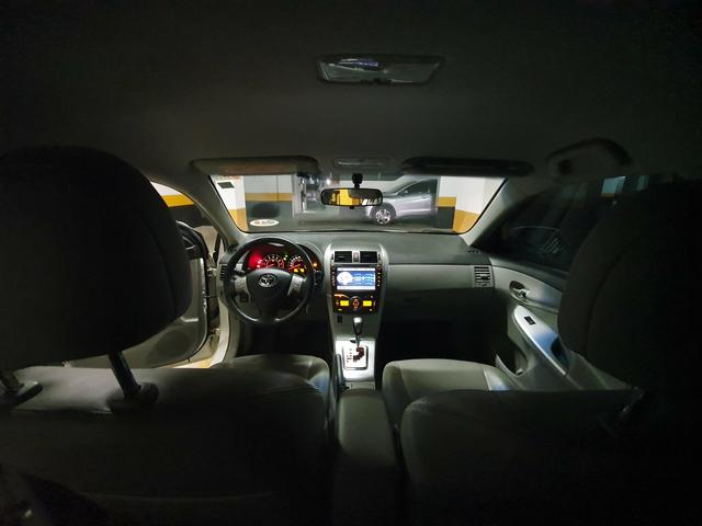 Corolla 2012/12. Preço negociável! - Foto 9