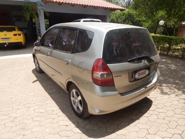 Repasse Honda Fit LXL 1.4 - Foto 4